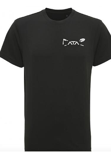 Short Sleeve Tri-Dri T-Shirt