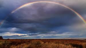 Un matiz en el arcoiris
