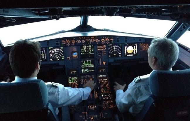 """Los """"stop"""" del piloto automático"""