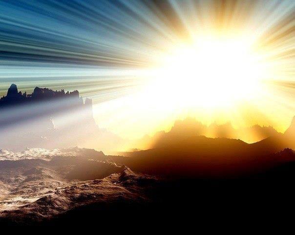 El camino espiritual más acá de la «iluminación»