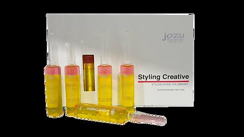Jozu Styling Creative