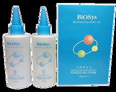 Biosys Ionized Perm