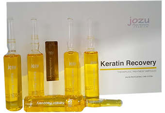 Jozu Keratin Recovery