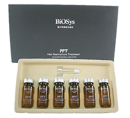 Biosys PPT Hair Restructure Treatment