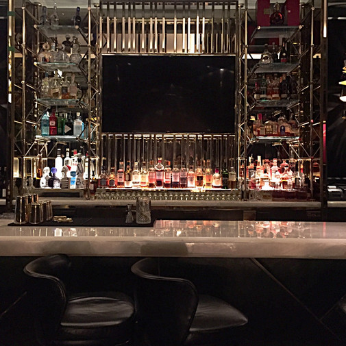 Bisha Hotel Review by The Travel Edit by Mayillah, Vacation, Stay Toronto, Best Hotel Toronto