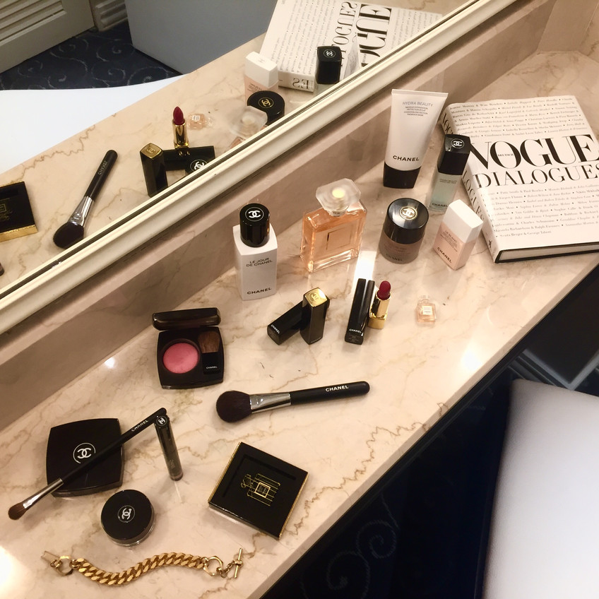 Loews Hotel Vogue Review by The Travel Edit by Mayillah, Vacation, Stay Montreal, Best Hotel Montreal, Getting Ready, Beauty Routine, Chanel Beauty Routine, Beauty Editor Travel, Chanel Makeup