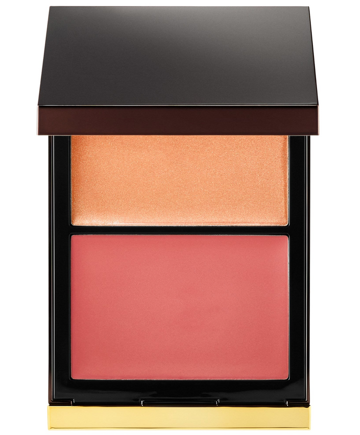 Tom Ford Cheek Highlight | How to Glow this Winter | The Golden Edit Review