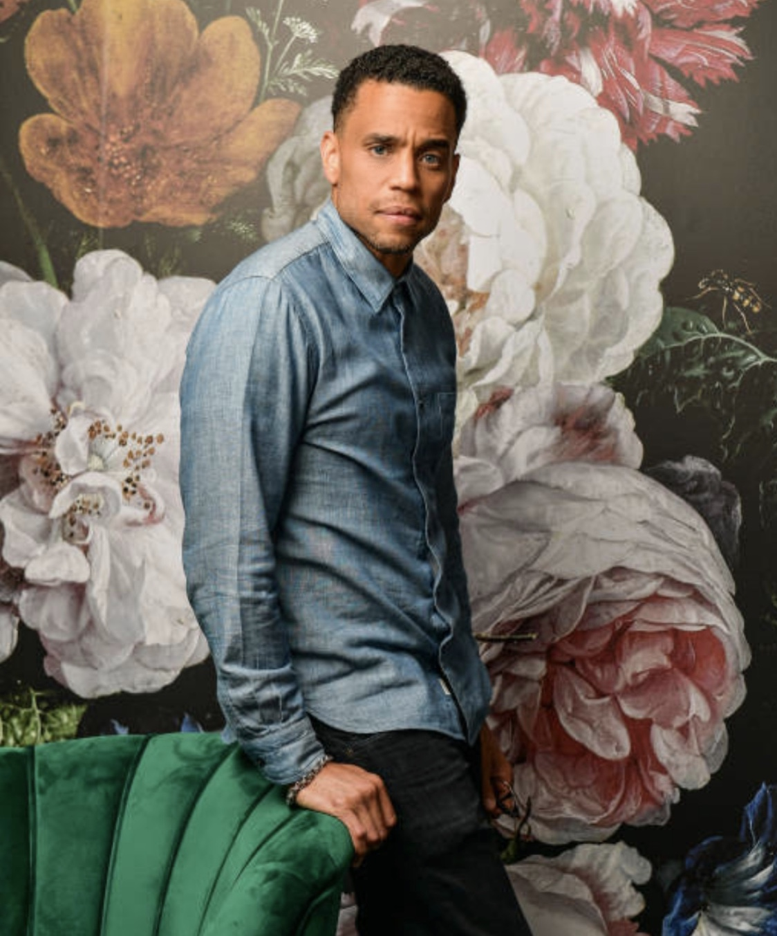 MICHAEL EALY for the CTV Upfront