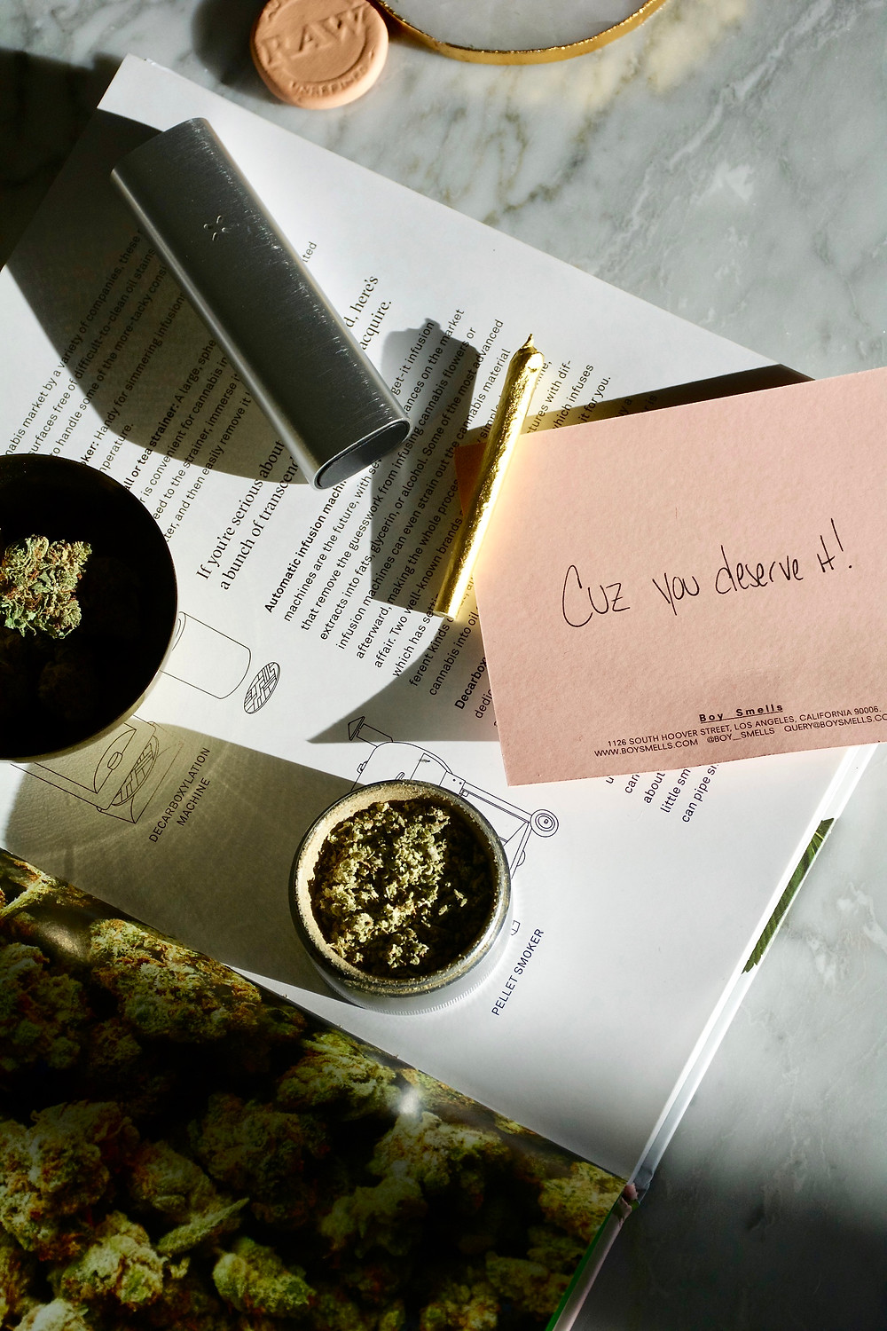 Plant-based wellness, The Wellness Edit, Weed, Cannabis, Boy Smells, Raw, Pax, Weed and Wellness, The Golden Edition, Clean Health, Healthy, How to be Healthy,
