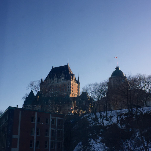 Hotel 71 Review by The Travel Edit by Mayillah, Vacation Quebec, Stay Quebec, Best Hotel Quebec,
