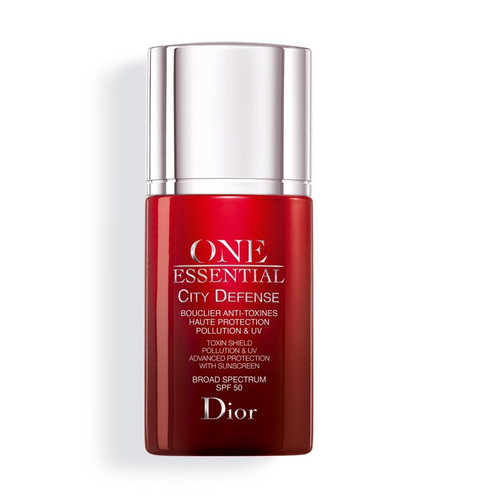 DIOR One Essential City Defense | SPF & Sun Damage by THE BEAUTY EDIT