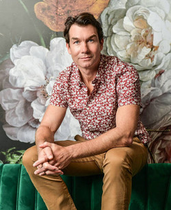 JERRY O'CONNELL for the CTV Upfront