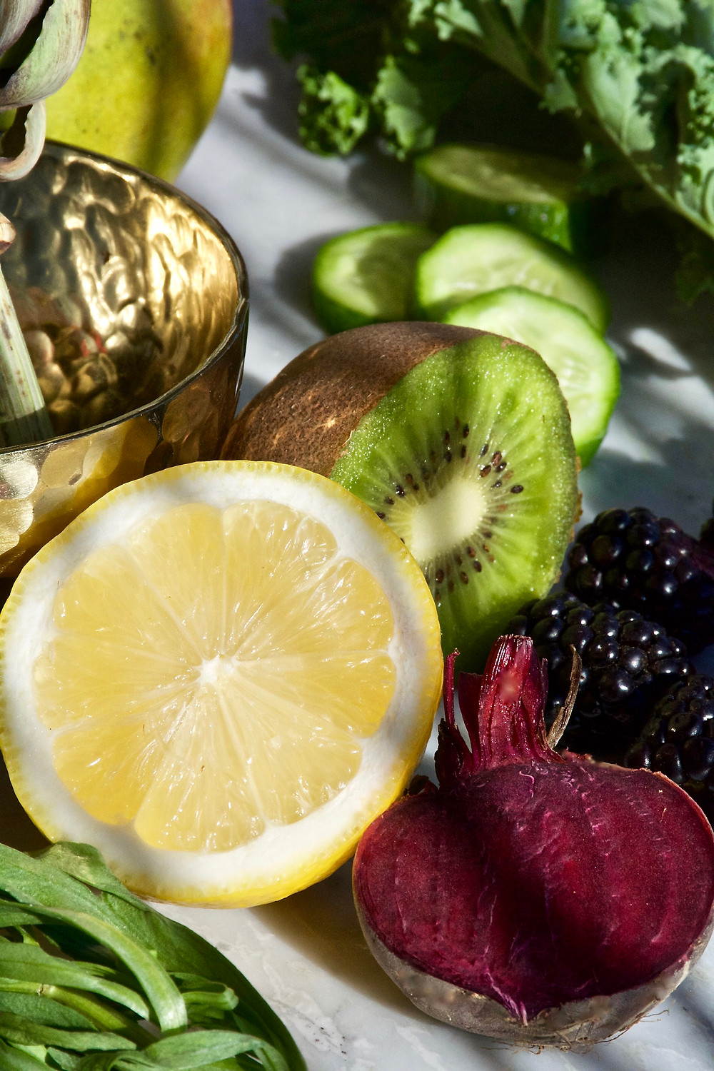 The Beauty Benefits of Nutrients, Clean Food, Beauty Food, Food for Beauty, Clean Eating, The Wellness Edit, The Beauty Edit, The Golden Edition, Health
