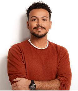 Mehdi Boussaidan pour la fondation des artistes, Mise en beauté par Mayillah
