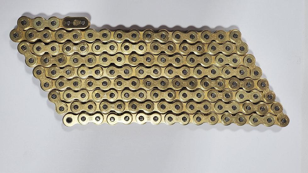 Sunstar 420 MX Gold chain