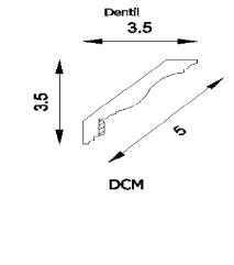 DCM Molding