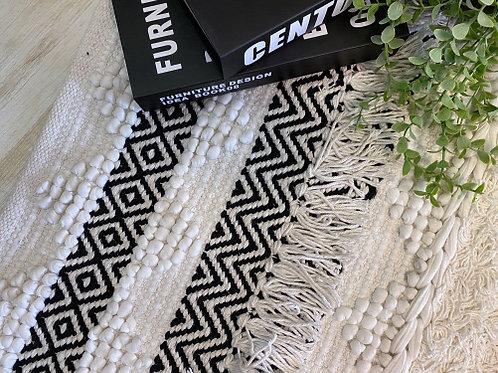 שטיח בוהו בלקן