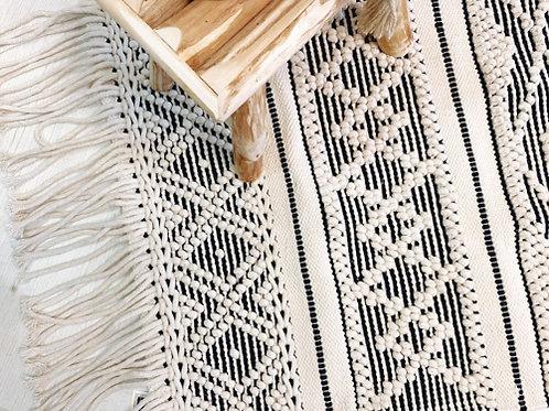 שטיח סואלי- גודל לבחירה