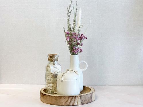 סידור שולחן-סיישל-מחיר לפי פריט