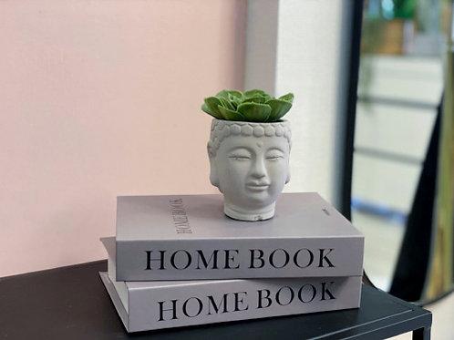 ספר נוי HOME