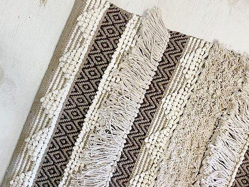 שטיח בוהו אינדיה