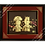 Thumbnail: C0166 中式結婚金箔畫