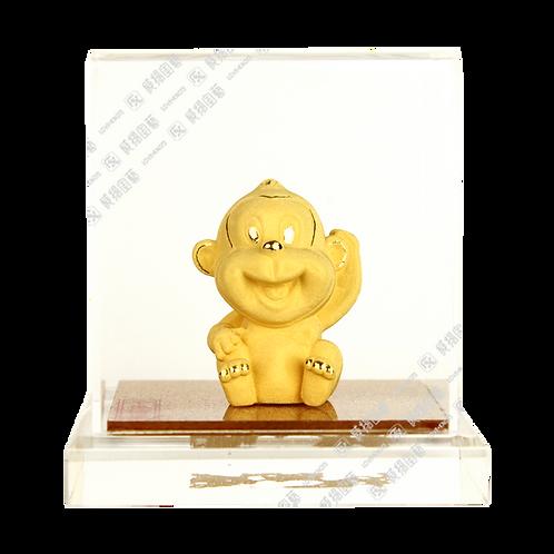 B0422-S01MY 可愛生肖猴