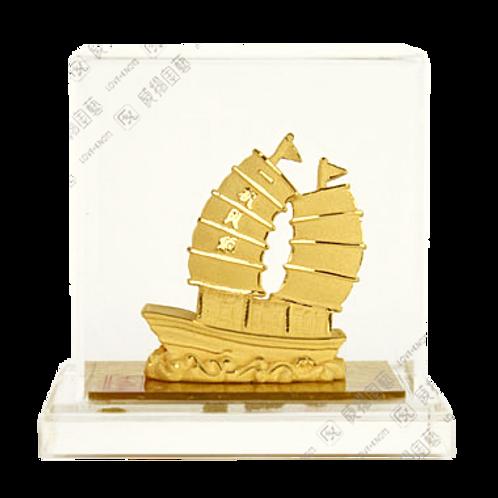 B0461 雙桅船