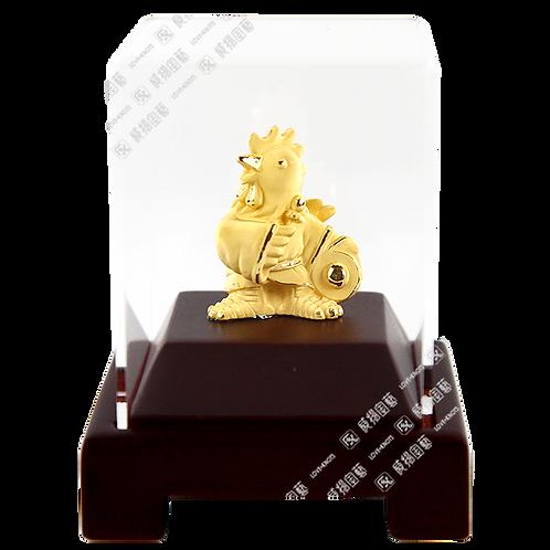 D0016-S03CN 新十二生肖-雞