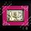 Thumbnail: C0161 西式結婚金箔畫