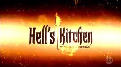 Participação Especial Hell's Kitchen