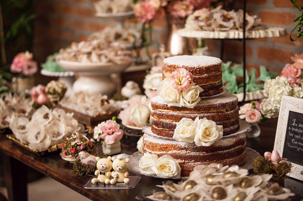 Leivas & Lourenço Wedding