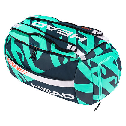 HEAD GRAVITY R-PET SPORT BAG