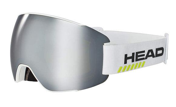 HEAD SENTINEL WHITE + SL