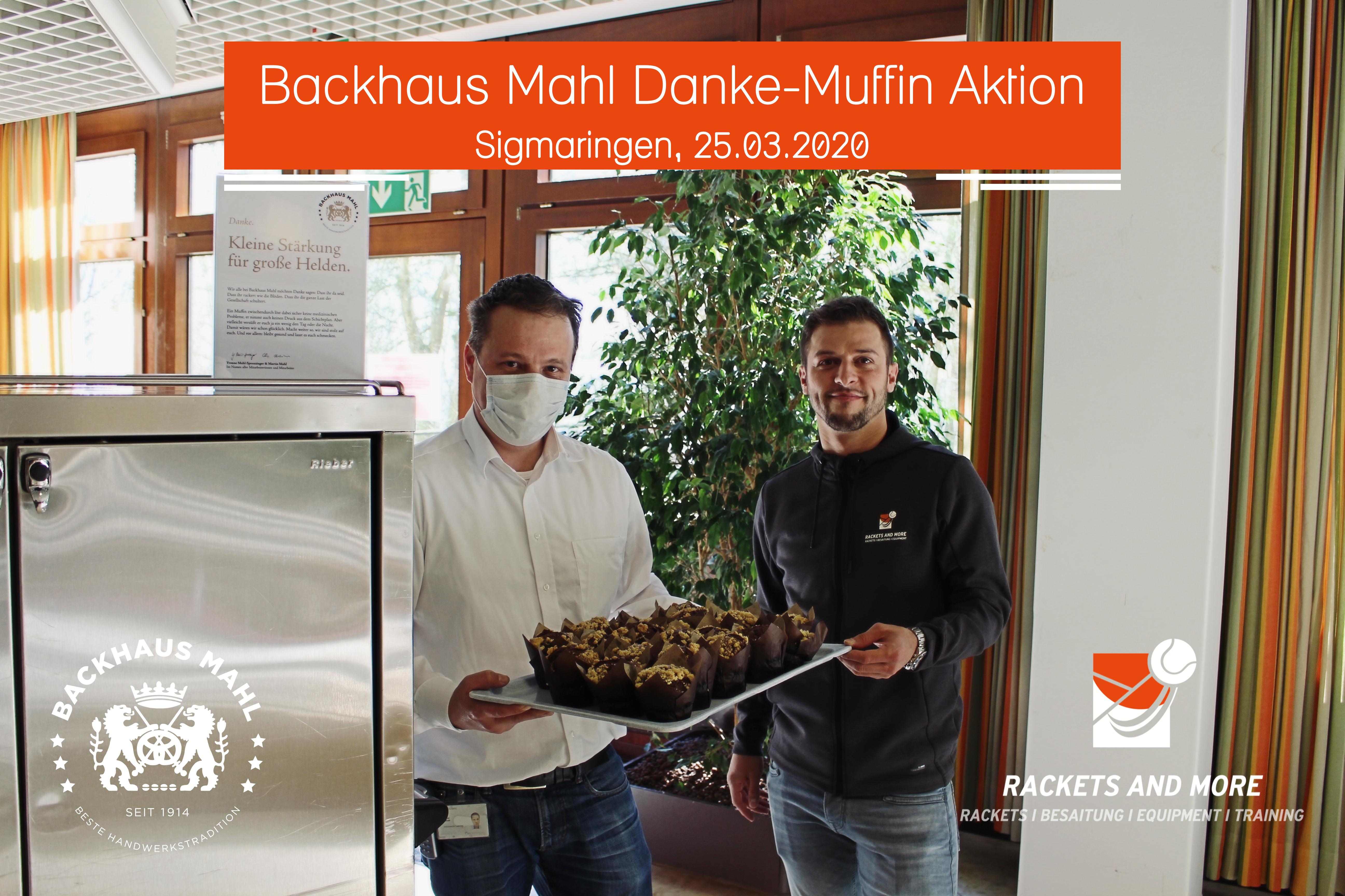 Backhaus Mahl Akion