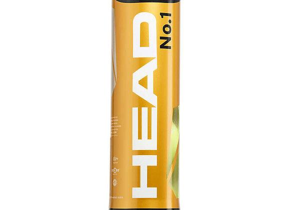 HEAD No.1 4er Dose