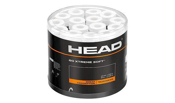 HEAD XTREME SOFT 60 PCS BOX (OVERGRIP)