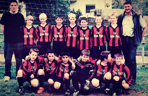 TSV Sigmaringendorf Jugend Mannschaftsbild.jpeg