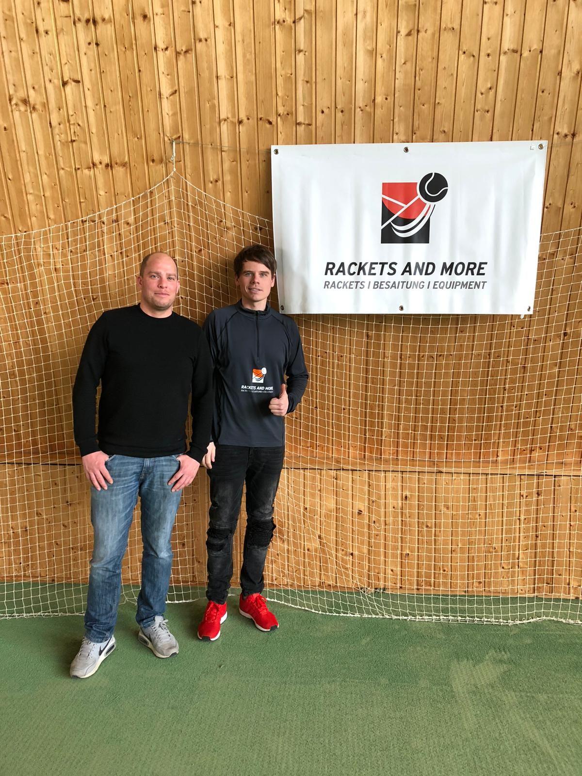 Lauchertcup - Doppelsieger