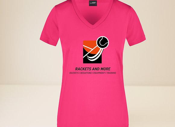 Ladies RaM Shirt