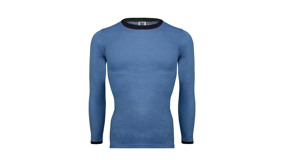 Blue Line - Jacke 1/1 Arm