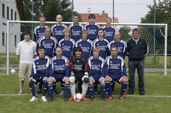TSV Sigmaringendorf