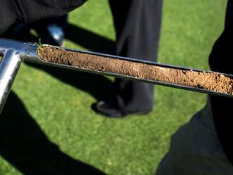 WaterSOLV Success at Quail Creek Golf Club | Turf Solutions