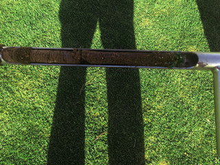 Turf Aerification is Effective Again with the WaterSOLV Treatment Program