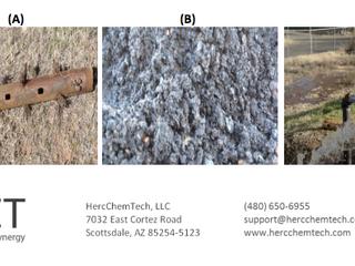Well-Klean® Case Study No.1001 | ABC Well | Prescott Valley, AZ