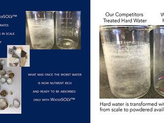 WaterSOLV Curative OEFFA Organic Use Approval