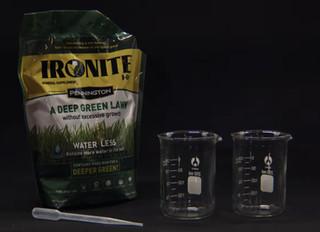 The WaterSOLV Challenge: Fertilizer vs. Available Nutrition