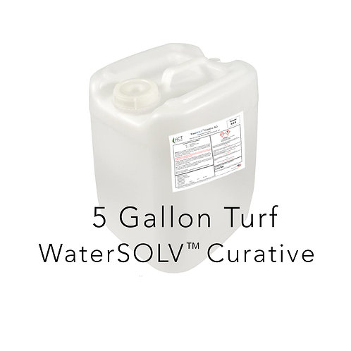 5 Gallon Curative Turf