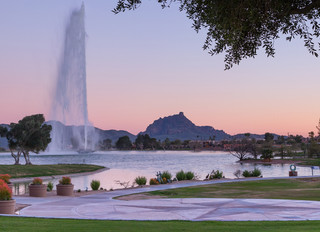 Fountain Hills: The Turf Looks Better Than We Have Ever Seen