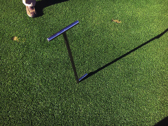 Amazing Agronomic Transformation with 100% Reclaimed Water: WaterSOLV Turf Testimonial in Fountain H